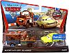 MATER with Spy Glasses & ACER • 2-Pack • Disney/PIXAR CARS 2 • #V4802