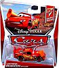 LIGHTNING McQUEEN with CONE • Disney•PIXAR CARS by theme • #Y7180