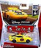 CHARLIE CHECKER Piston Cup Pace Car • Disney•PIXAR CARS by theme • #Y7161