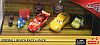 Lightning McQueen & Cruz Ramiorez & Luigi & Guido • Fireball Beach Race 4-Pack • #FCL78