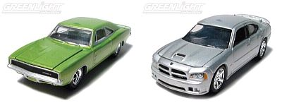 Dodge Charger - Factory 2-Pack - GL24620Ch