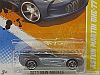 Aston Martin One-77 • Hot Wheels 2011 NEW MODELS • #HW-T9701