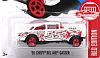1955 Chevy Bel Air Gasser • Red Edition • Target exclusive • #HW-FDR60