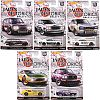JAPAN HISTORICS • Car Culture / Hot Wheels • #HW-DJF77-A