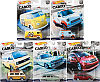 CARGO CARRIERS • Car Culture / Hot Wheels • #HW-FPY86-B
