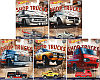 SHOP TRUCKS • Car Culture / Hot Wheels • #HW-FPY86-D
