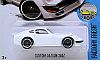Datsun 240Z white • FACTORY FRESH 2017 • #HW-DTW89
