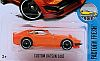 Datsun 240Z orange • FACTORY FRESH 2017 • #HW-DVB43