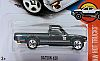 Datsun 620 Black • HW HOT TRUCKS • #HW-FJV58