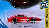 Nissan Fairlady Z GREDDY red • HW SPEED GRAPHICS - 2018 • #HW-FJY42