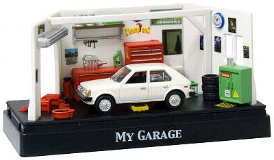 My Garage - Moments In Time - #MM73642