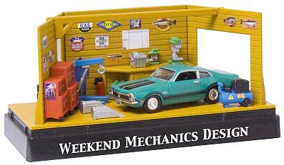 Weekend Mechanics Design - Moments In Time - #MM73644