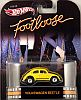 Volkswagen Beetle • Footloose • HW Retro Entertainment • #HW-X8911
