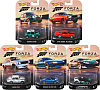 FORZA MOTORSPORT • Set of 5 • #HW-DMC55-E