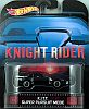 K.I.T.T. • Knight Rider • Super Pursuit Mode • #HW-BDT94