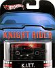 K.I.T.T. • Knight Rider • HW Retro Entertainment • #HW-X8918