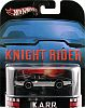 K.A.R.R. • Knight Rider • HW Retro Entertainment • #HW-X8929