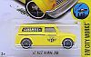 '67 Austin Mini Van • HW City Works 10/10 • #HW-DHX53