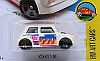 Morris Mini • HW ART CARS • #HW-DHX66