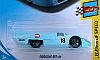 Gulf-Porsche 917 LH #18 • Hot Wheels LEGENDS OF SPEED • #HW-FJV93