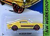 1968 Shelby GT500 • HW WORKSHOP-2015 / MUSCLE MANIA • #HW-CFJ62