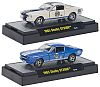 Carroll Shelby Tribute 1923 - 2012 • 1965 Shelby G.T.350R #89 • #M2-326001314set
