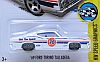 1969 Ford Torino Talladega • Race Car • HW SPEED GRAPHICS - 2016 • #HW-DHR79