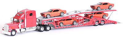 Challenger 2006 Concept Car with Auto Transporter, item #sc36561cc
