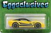 1997 Corvette Coupe • Hot Wheels EASTER EGGSCLUSIVES • #HW-V1413
