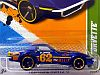 1969 Corvette Coupe #62 • TREASURE HUNTS 12 #HW-V5343TH