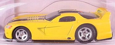 Dodge Viper GTSR item C2637yellow