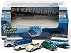 Volkswagen Car Wash Diorama • Motor World • #GL58013
