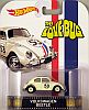 Herbie The Love Bug • Volkswagen Beetle • #HW-BDT90