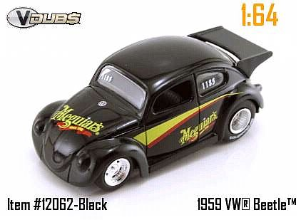1959 VW Beetle - Meguiar's - Item #12062-050