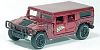 Wicked Wagons Hummer - Release 3 - 50278A-1 Johnny Lightning
