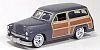 Wicked Wagons Mercury Woody - Release 3 - 50278A-2 Johnny Lightning
