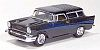 Wicked Wagons Chevy Nomad - Release 3 - 50278A-3 Johnny Lightning