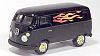 Wicked Wagons VW Bus - Release 3 - 50278A-4 Johnny Lightning