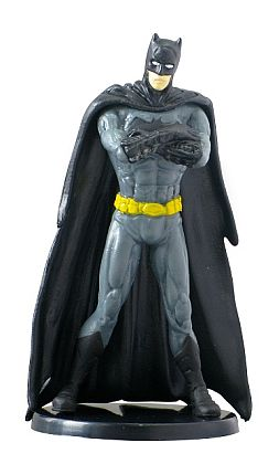 BATMAN Figure • Pose #1 • #MG45027