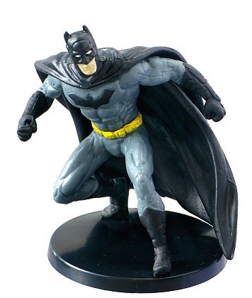 BATMAN Figure • Pose #2 • #MG45028