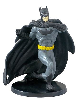 BATMAN Figure • Pose #3 • #MG45029