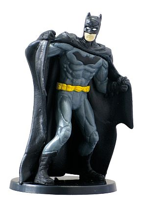 BATMAN Figure • Pose #4 • #MG45052