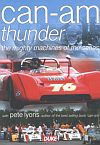 CAN-AM THUNDER - DVD - item #DVD3150