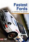 FASTEST FORDS - A Century Of Speed - Item #3797