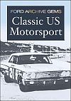 Ford Classic US Motorsport - Item #DVD3956