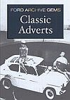 Ford Classic Adverts - Item #DVD3975