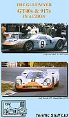 FORDT GT40 History - 1963 to 2005 GT - DVD, Item #DVD143709