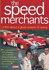 The Speed Merchants - Item #DVD7234