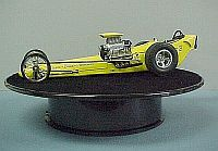 Rotating Display for 1/18 scale Model Cars • #98011