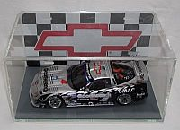Chevrolet Bowtie Racing Display case for 1/18 scale Model Cars • #DP18051